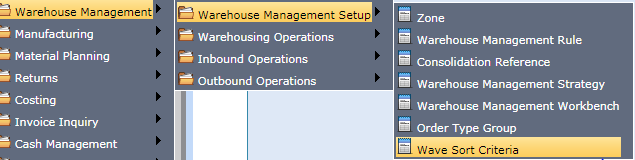 How to Set Up Warehouse Management using Compiere ERP