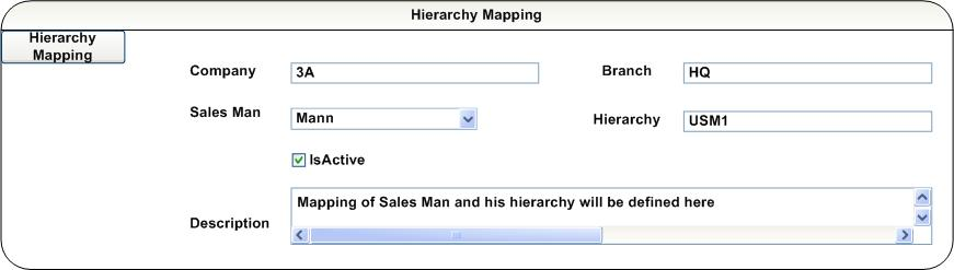 TenthPlanet_Compiere_Distribution_Partner_Relation_Define_Hierarchy_Mapping