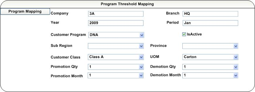 TenthPlanet_Compiere_Distribution_Partner_Relation_Program_Threshold_Mapping