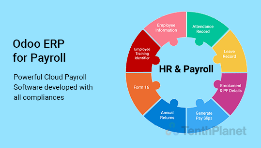 TenthPlanet-ERP-solution-odoo-erp-for-payroll