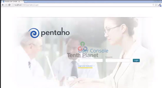 pentaho_videopreview_GUI-for-managing-data-sources-in-Pentaho-User-Console