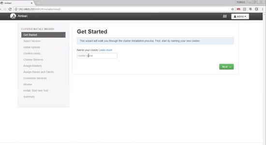 pentaho_webinarpreview_Install-Hadoop---Hortonworks-Platform-using-RHEL
