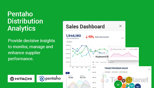 tenthplanet-pentaho-big-data-analytics-solutions-for-distribution-analytics