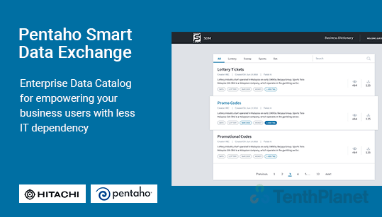 tenthplanet-pentaho-big-data-analytics-solutions-for-smart-data-exchange