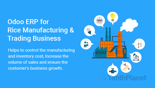 TenthPlanet-ERP-solution-odoo-erp-for-manufacturing