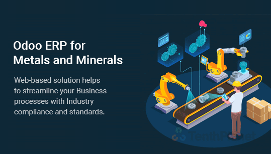TenthPlanet-ERP-solution-odoo-erp-for-metals-and-minerals